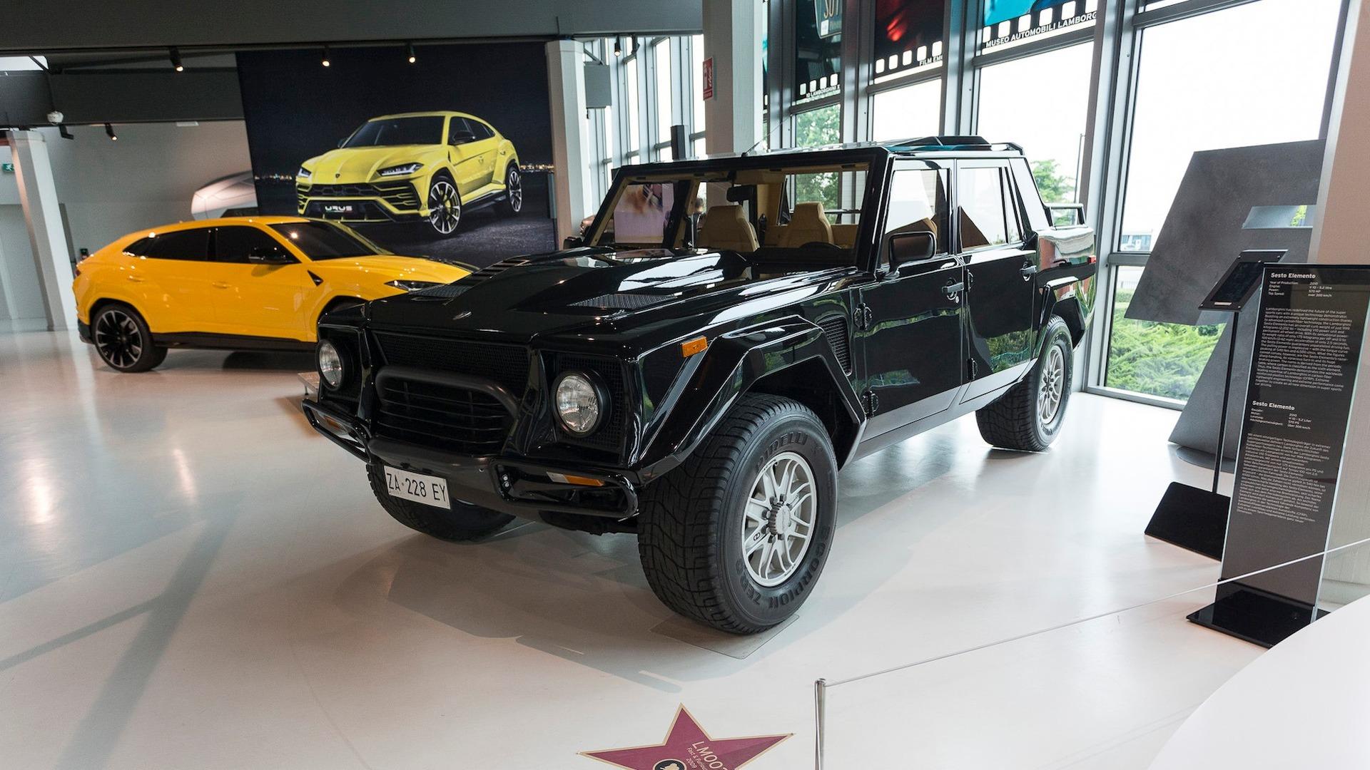 Lamborghini Hollywood Walk Of Fame (30)
