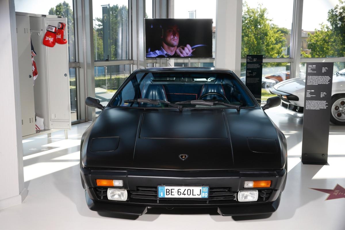 Lamborghini Hollywood Walk Of Fame (57)