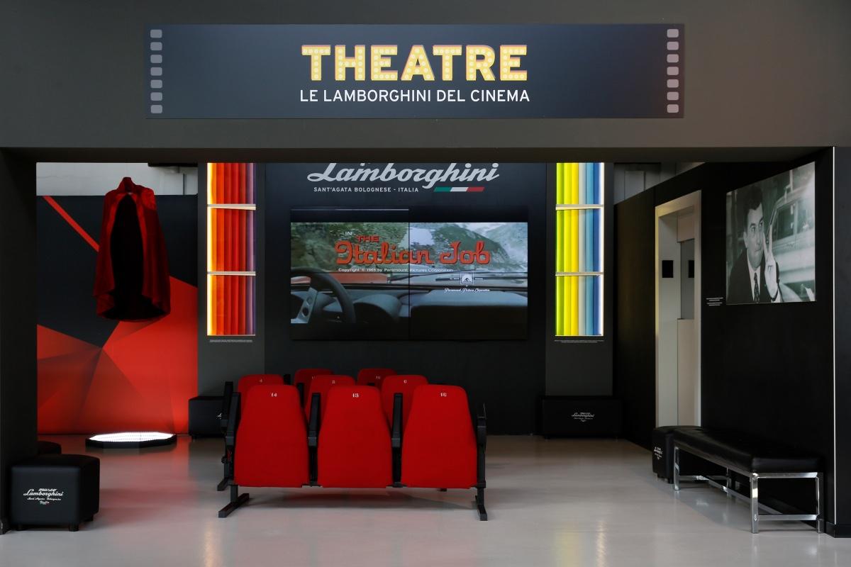 Lamborghini Hollywood Walk Of Fame (65)