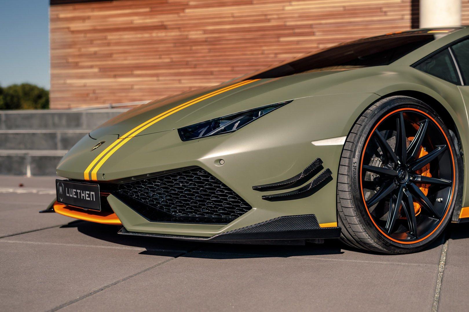 Lamborghini Huracan Avio by Luethen Motorsport (1)