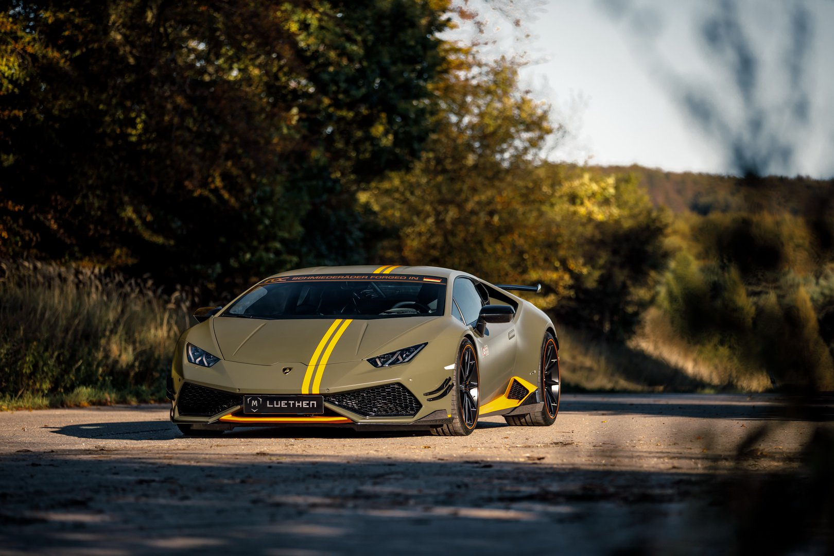 Lamborghini Huracan Avio by Luethen Motorsport (10)