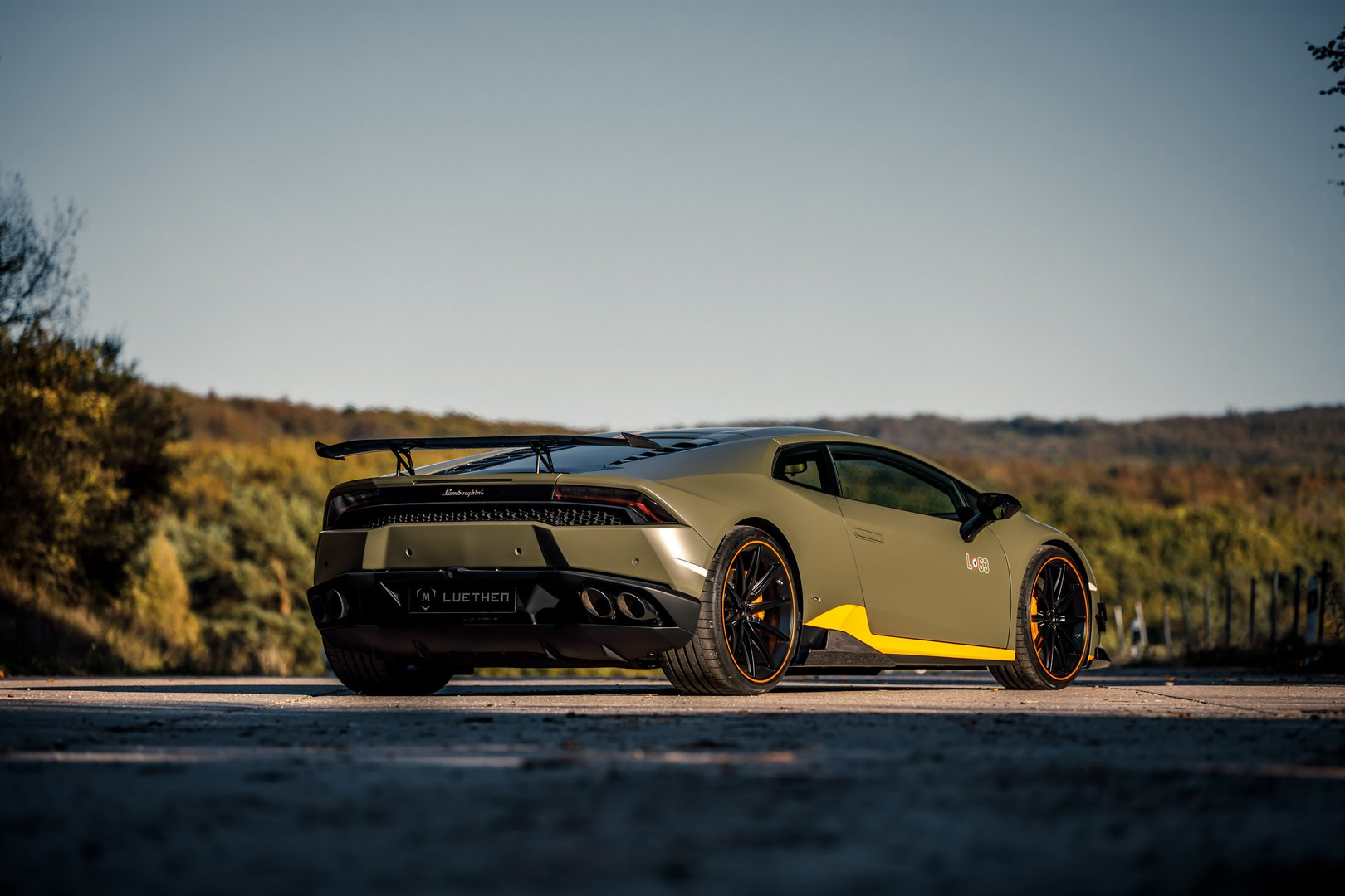 Lamborghini Huracan Avio by Luethen Motorsport (13)