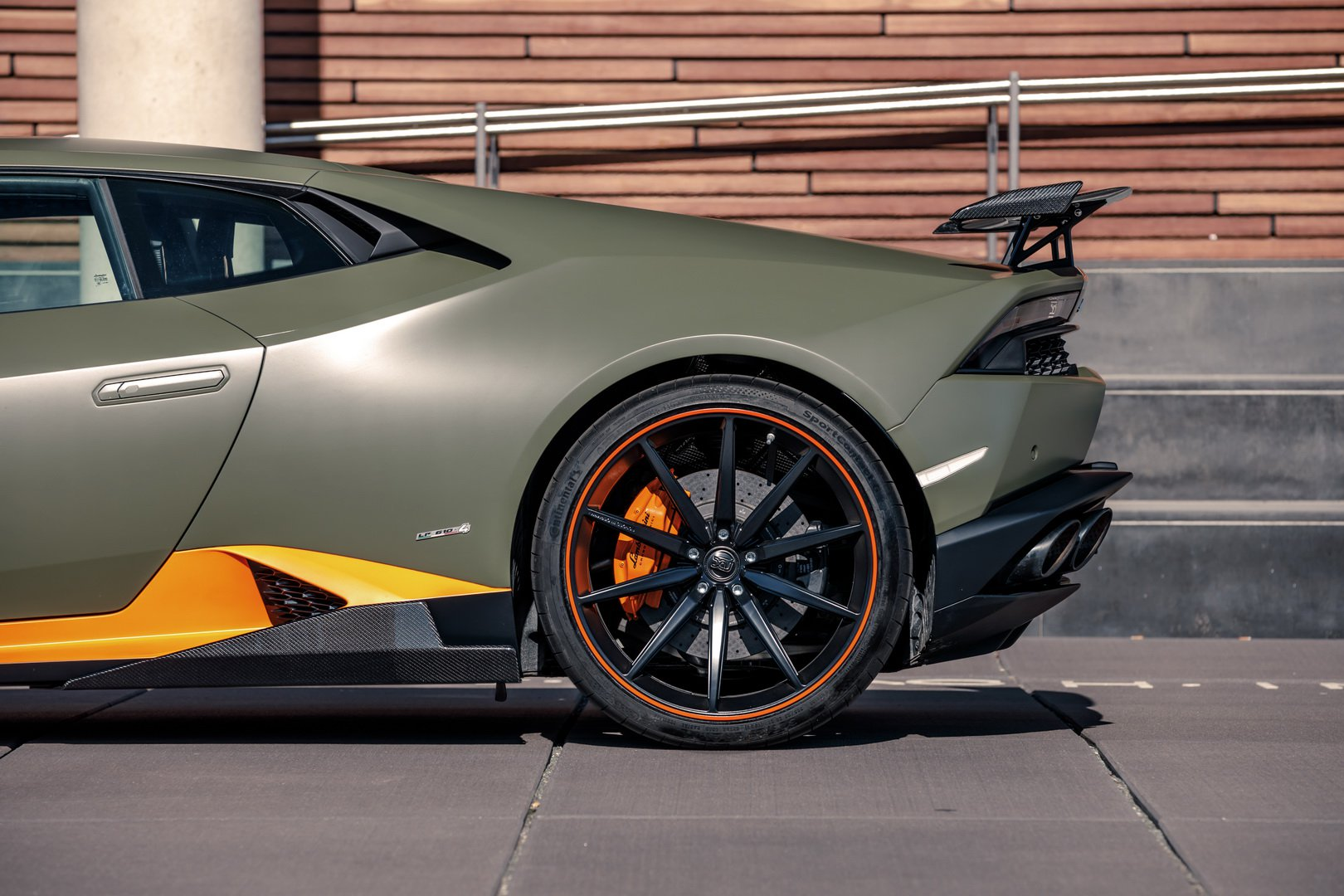 Lamborghini Huracan Avio by Luethen Motorsport (4)