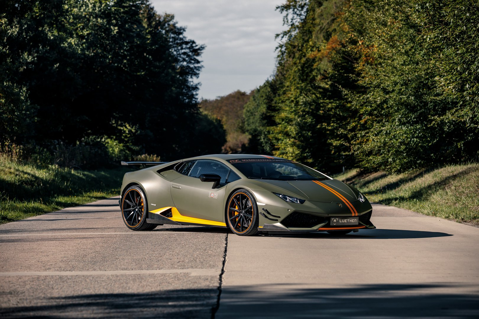 Index Of Wp Content Gallery 2018 Lamborghini Huracan Avio By