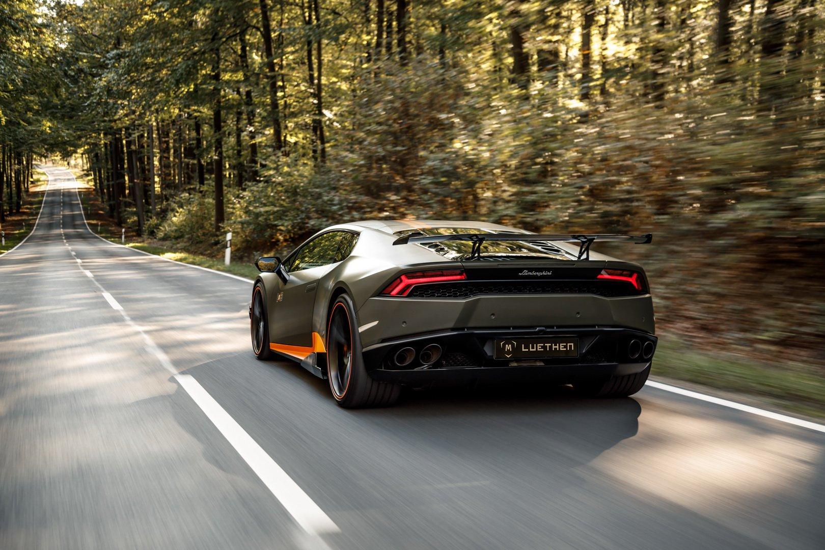 Lamborghini Huracan Avio by Luethen Motorsport (9)