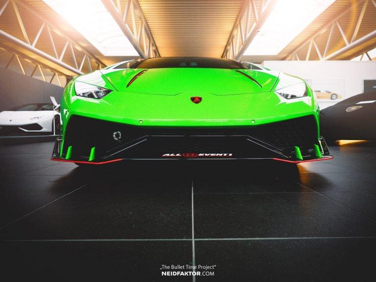 Lamborghini Huracan by Neidfaktor 1