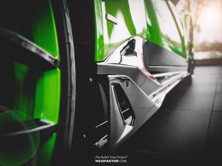Lamborghini Huracan by Neidfaktor 10