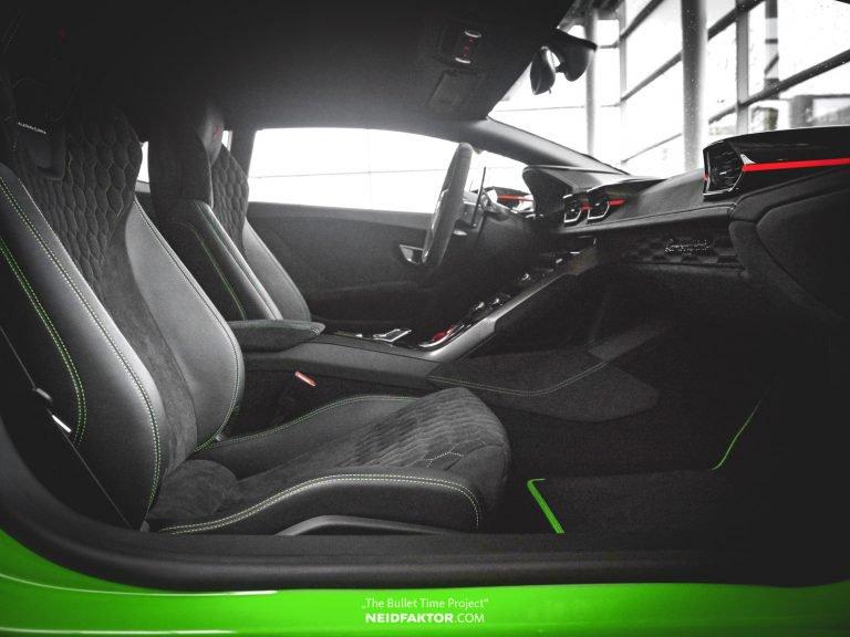 Lamborghini Huracan by Neidfaktor 11