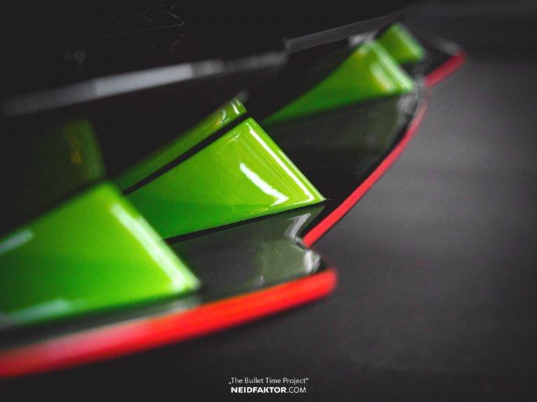 Lamborghini Huracan by Neidfaktor 12