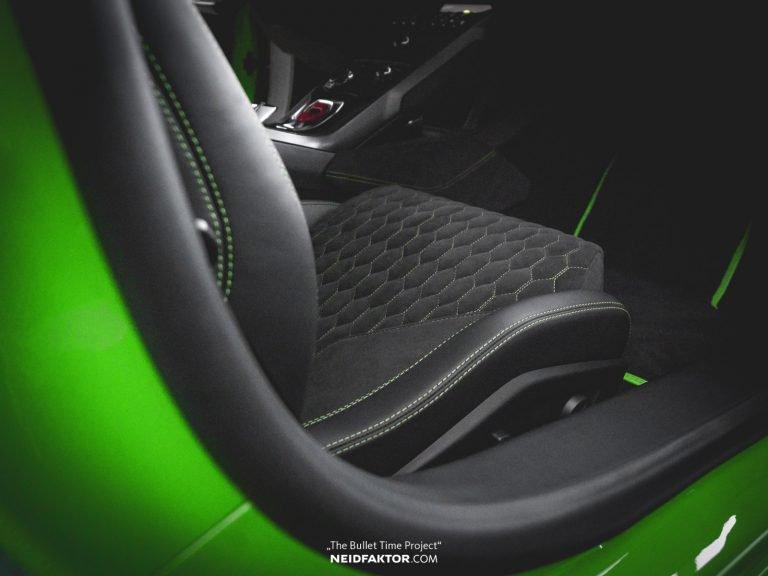 Lamborghini Huracan by Neidfaktor 14