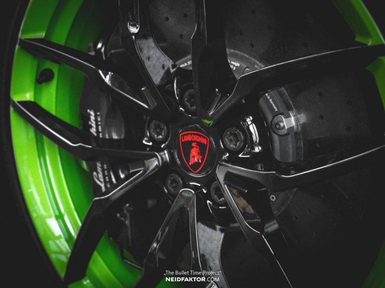 Lamborghini Huracan by Neidfaktor 15