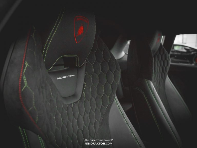 Lamborghini Huracan by Neidfaktor 16