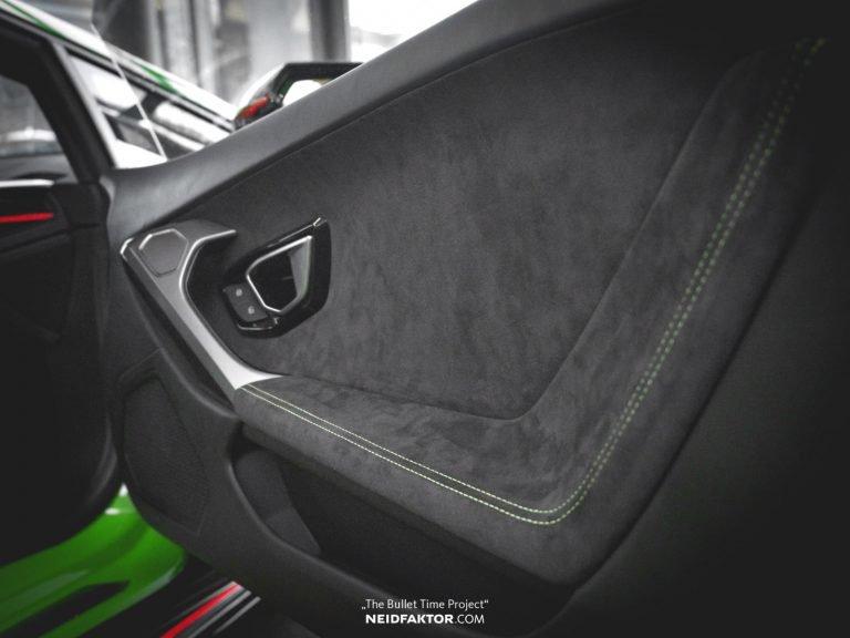 Lamborghini Huracan by Neidfaktor 17