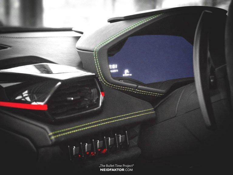 Lamborghini Huracan by Neidfaktor 19