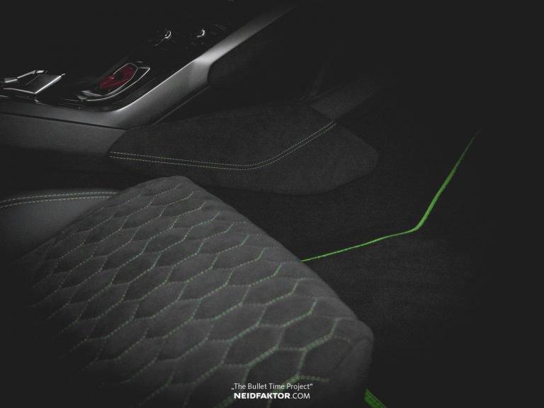 Lamborghini Huracan by Neidfaktor 2