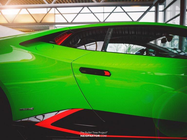 Lamborghini Huracan by Neidfaktor 21