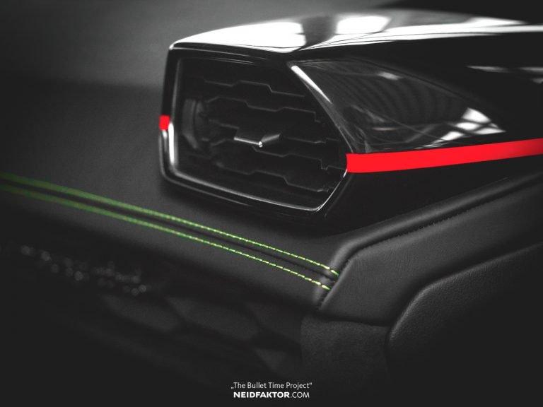 Lamborghini Huracan by Neidfaktor 22