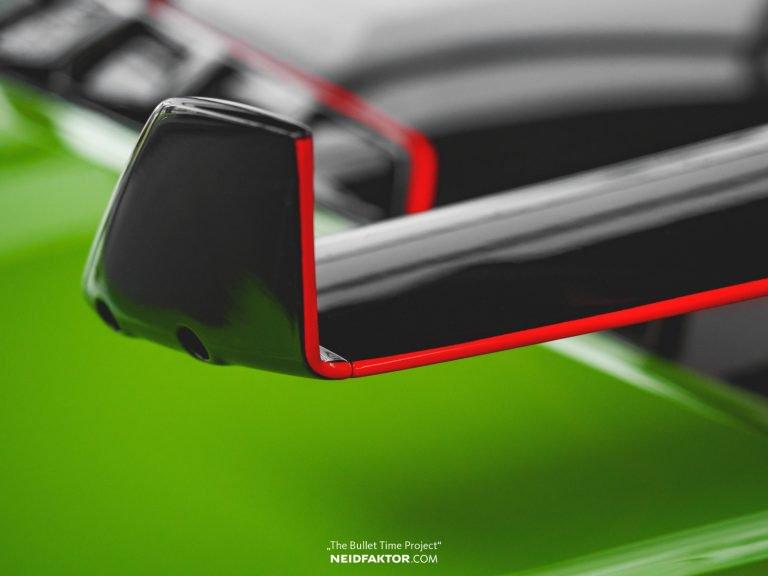 Lamborghini Huracan by Neidfaktor 3