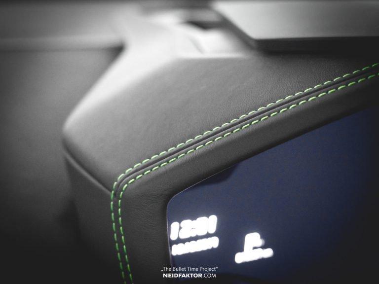 Lamborghini Huracan by Neidfaktor 5