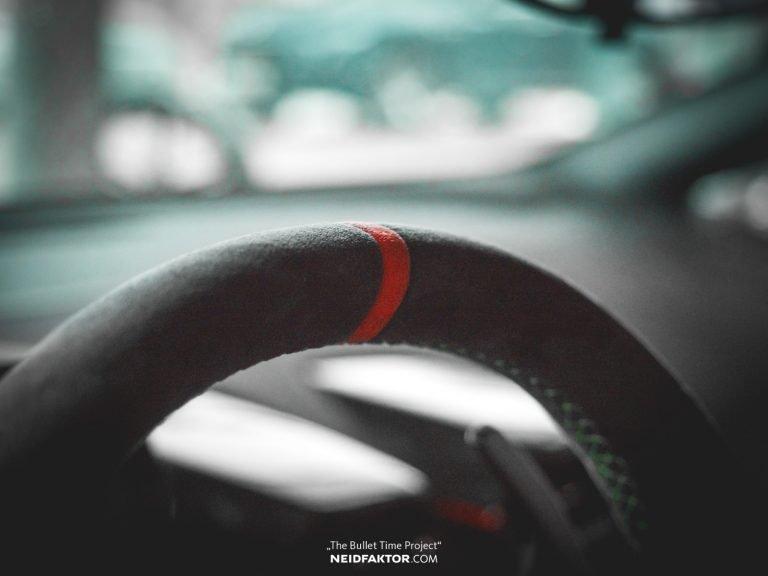 Lamborghini Huracan by Neidfaktor 6