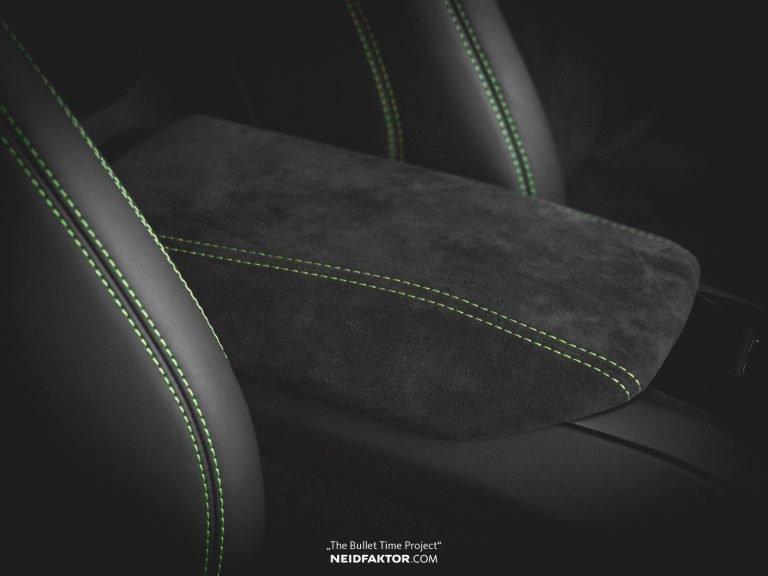 Lamborghini Huracan by Neidfaktor 7