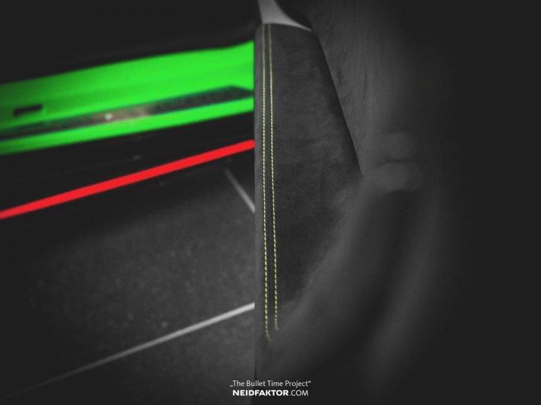 Lamborghini Huracan by Neidfaktor 9