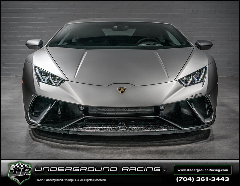 Lamborghini Huracan Performante by Underground Racing (1)