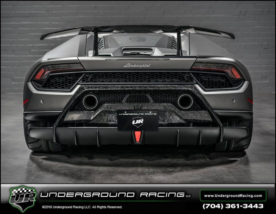 Lamborghini Huracan Performante by Underground Racing (3)