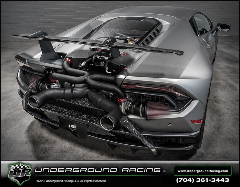 Lamborghini Huracan Performante by Underground Racing (4)