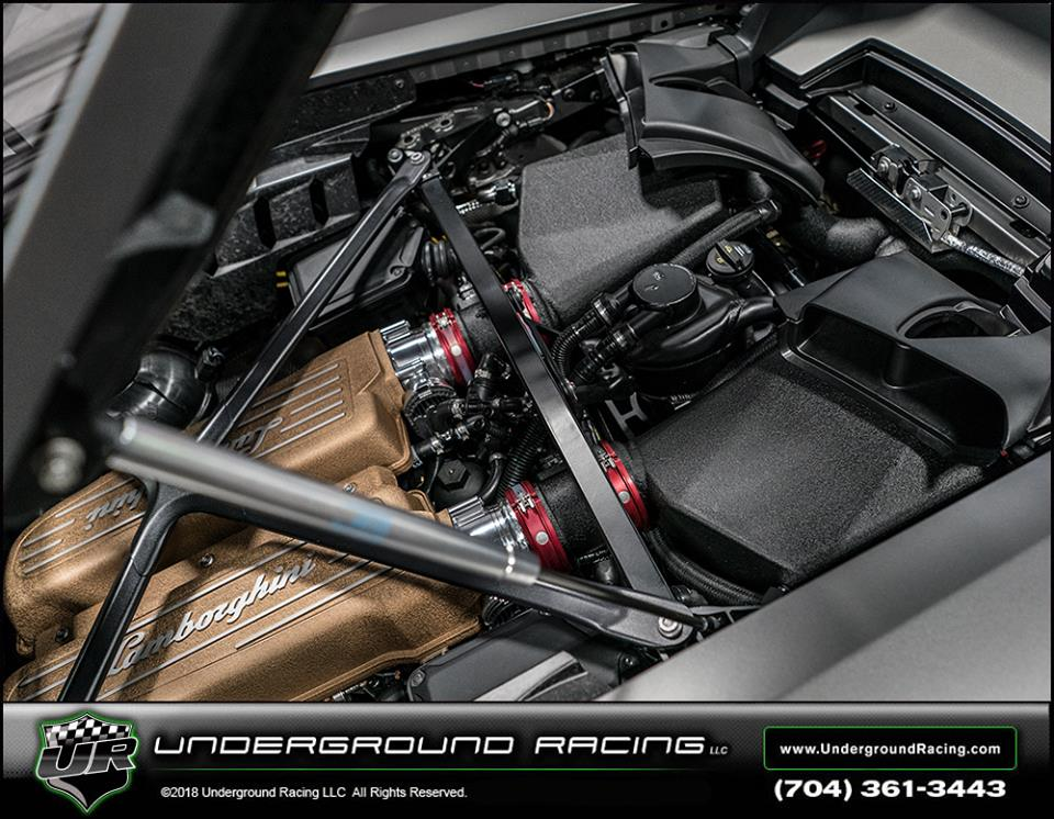 Lamborghini Huracan Performante by Underground Racing (5)