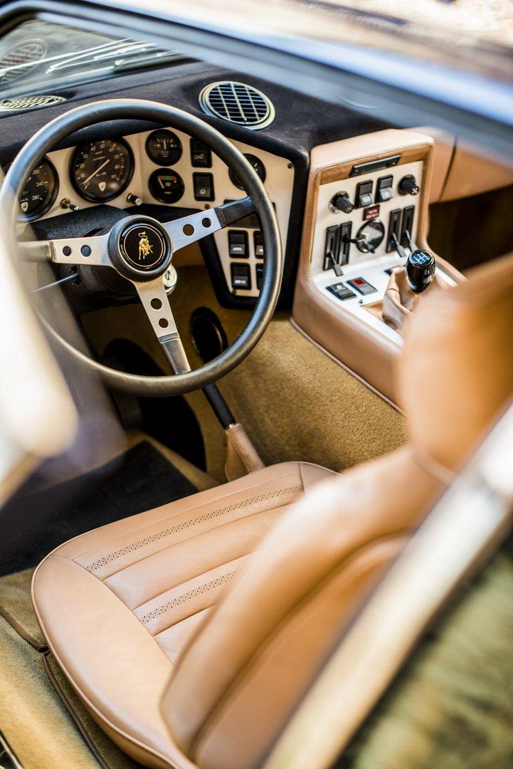 Lamborghini Islero and Espada 50th anniversary (14)