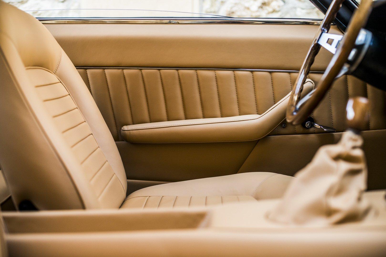Lamborghini Islero and Espada 50th anniversary (15)