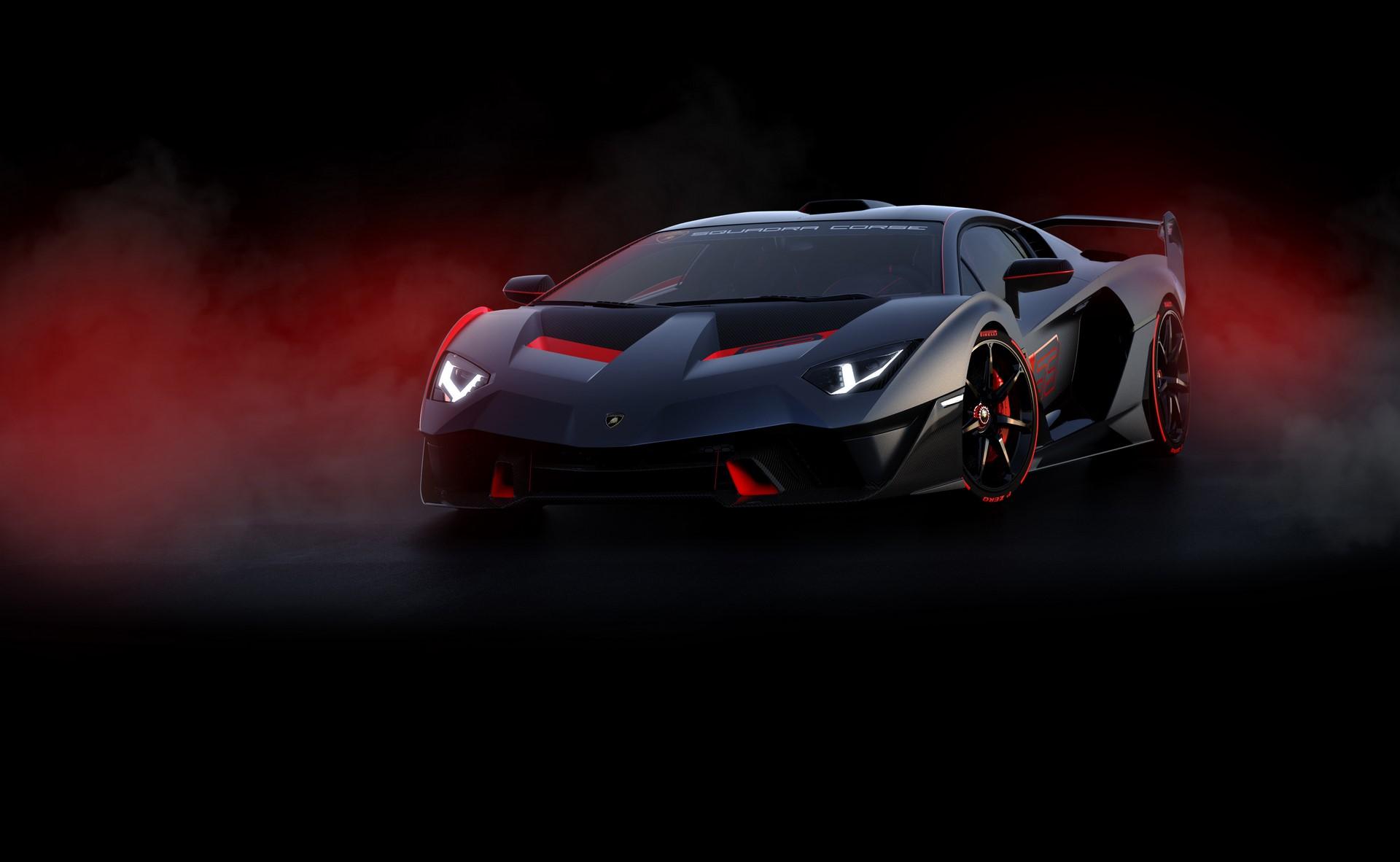 Lamborghini SC18 (3)