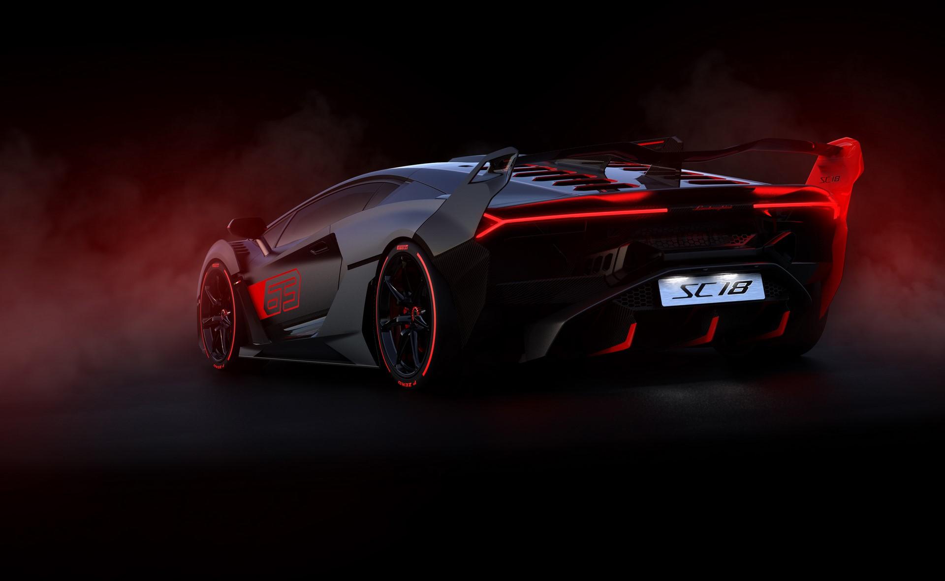 Lamborghini SC18 (4)