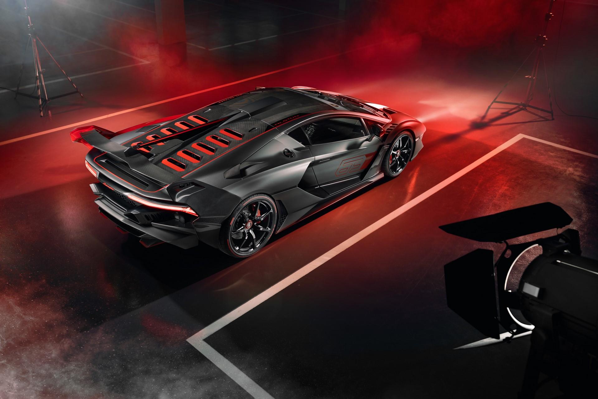 Lamborghini SC18 (7)