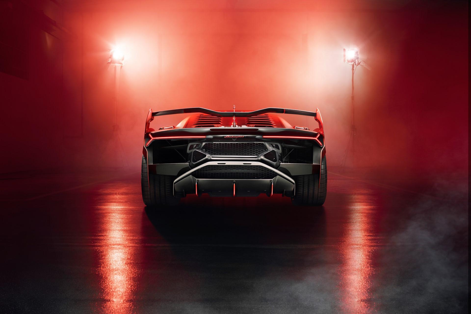 Lamborghini SC18 (8)