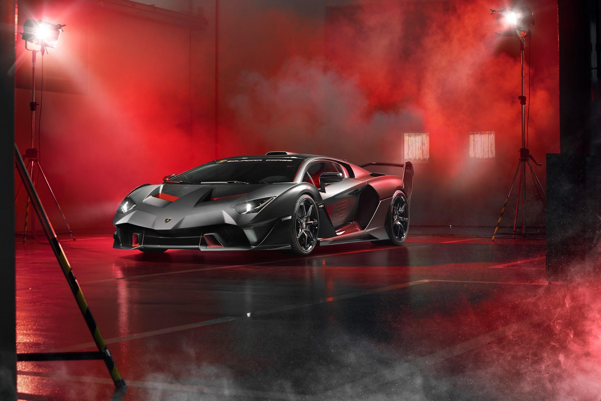Lamborghini SC18 (9)