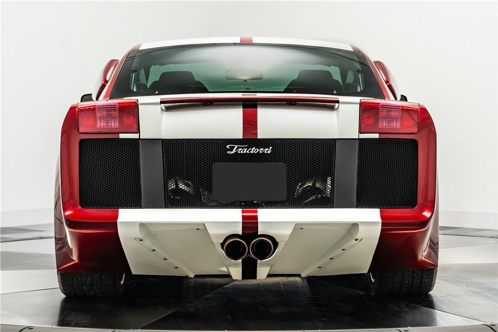 Lamborghini Tractorri auction (6)