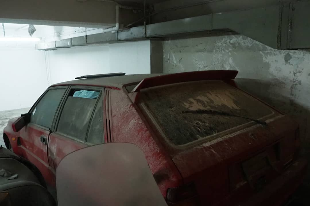 Lancia Delta HF Integrale Evoluzione hong kong (4)