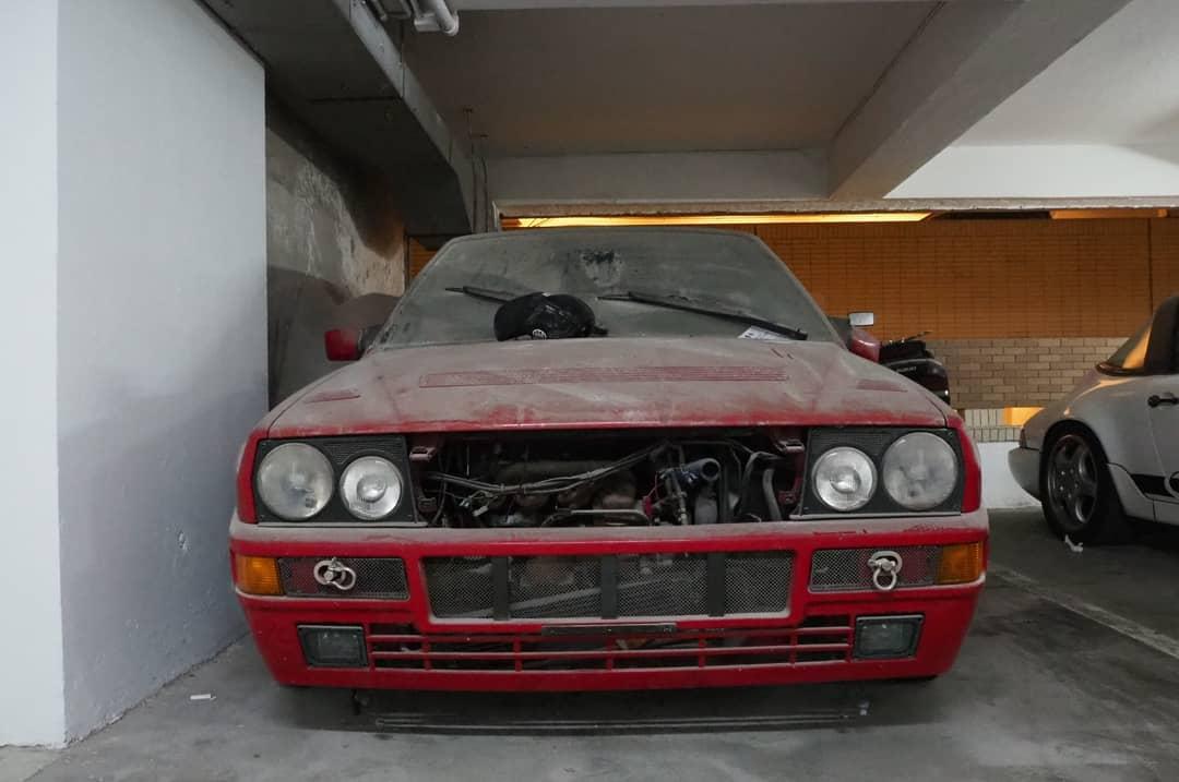 Lancia Delta HF Integrale Evoluzione hong kong (5)