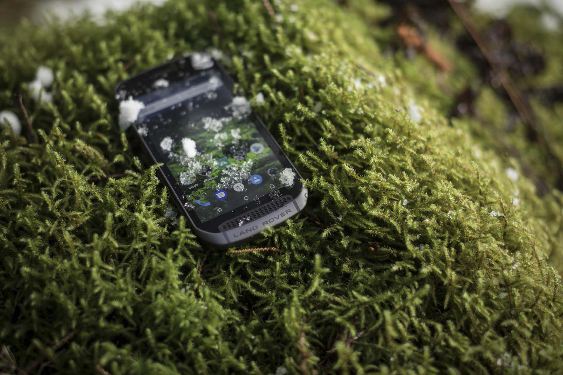 Land Rover Explorer Smartphone (2)