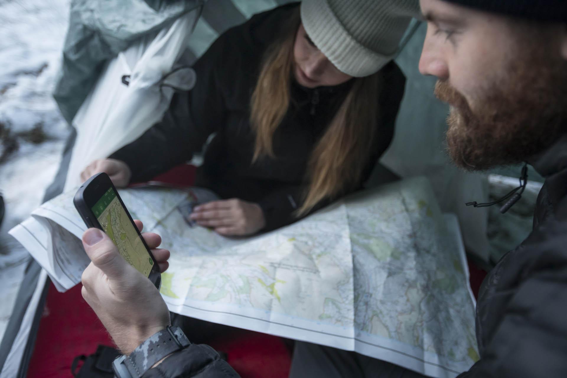Land Rover Explorer Smartphone (5)