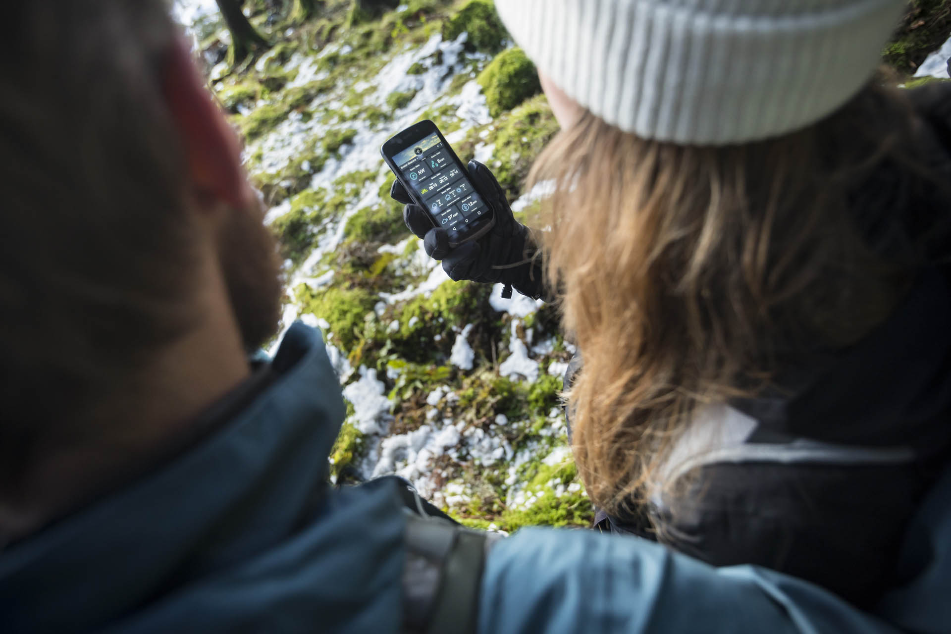 Land Rover Explorer Smartphone (9)