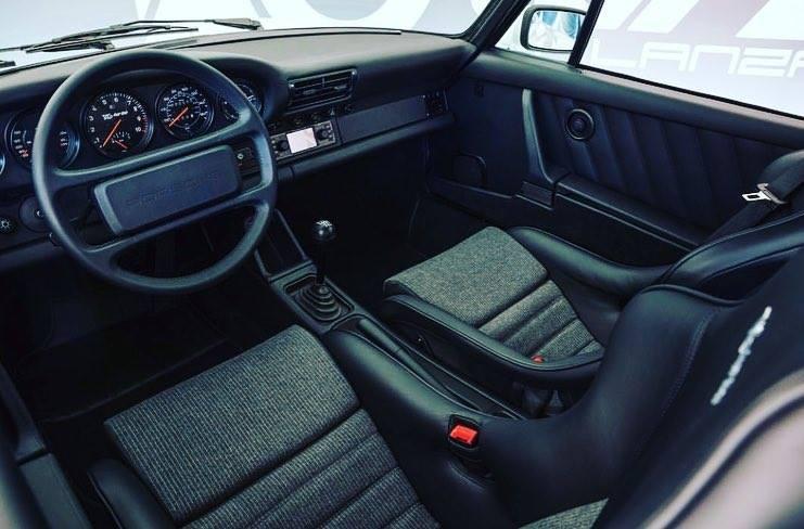 Lanzante Porsche 930 TAG Turbo (10)