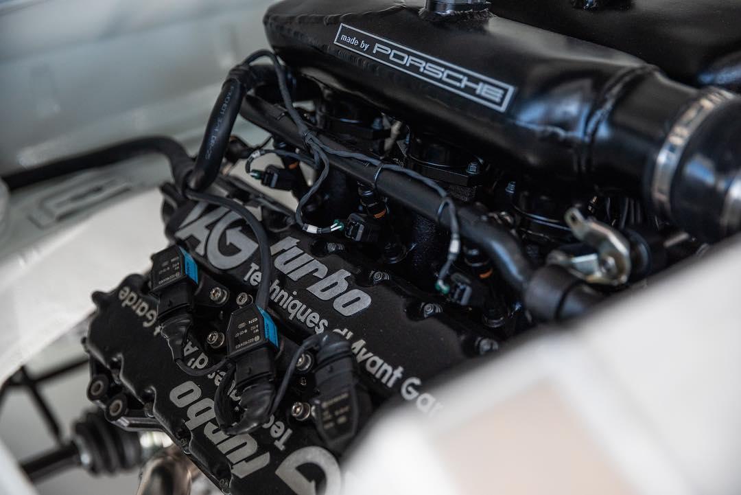 Lanzante Porsche 930 TAG Turbo (11)