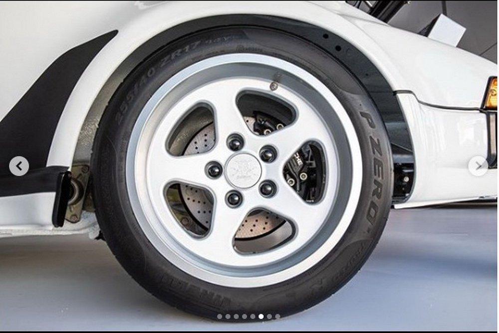 Lanzante Porsche 930 TAG Turbo (14)