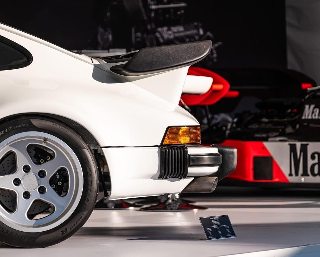 Lanzante Porsche 930 TAG Turbo (3)