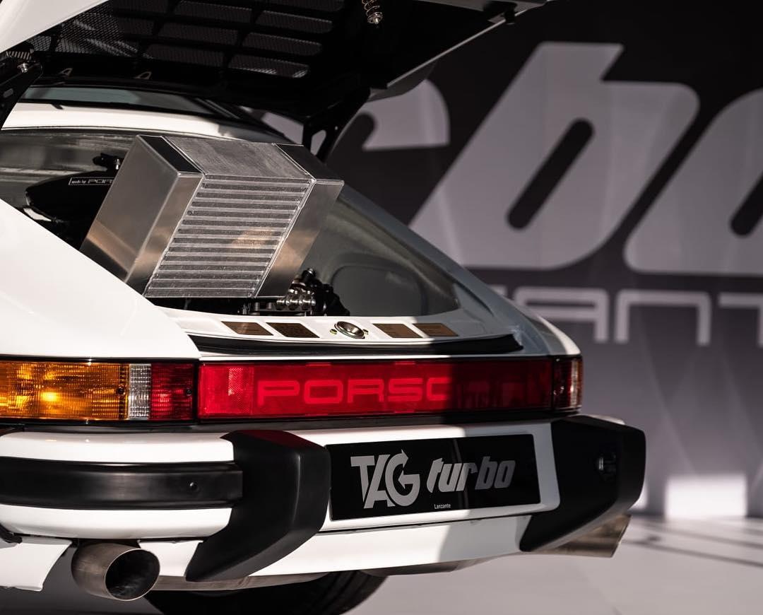 Lanzante Porsche 930 TAG Turbo (5)