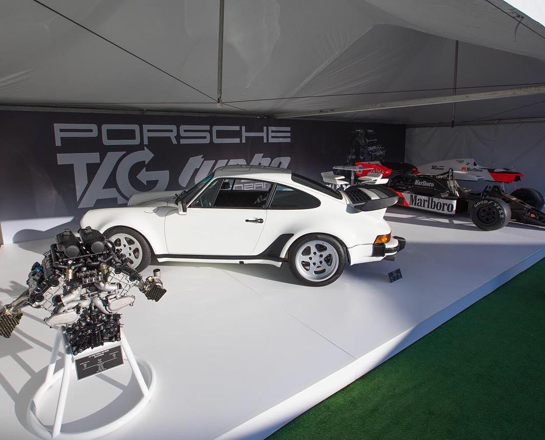 Lanzante Porsche 930 TAG Turbo (7)