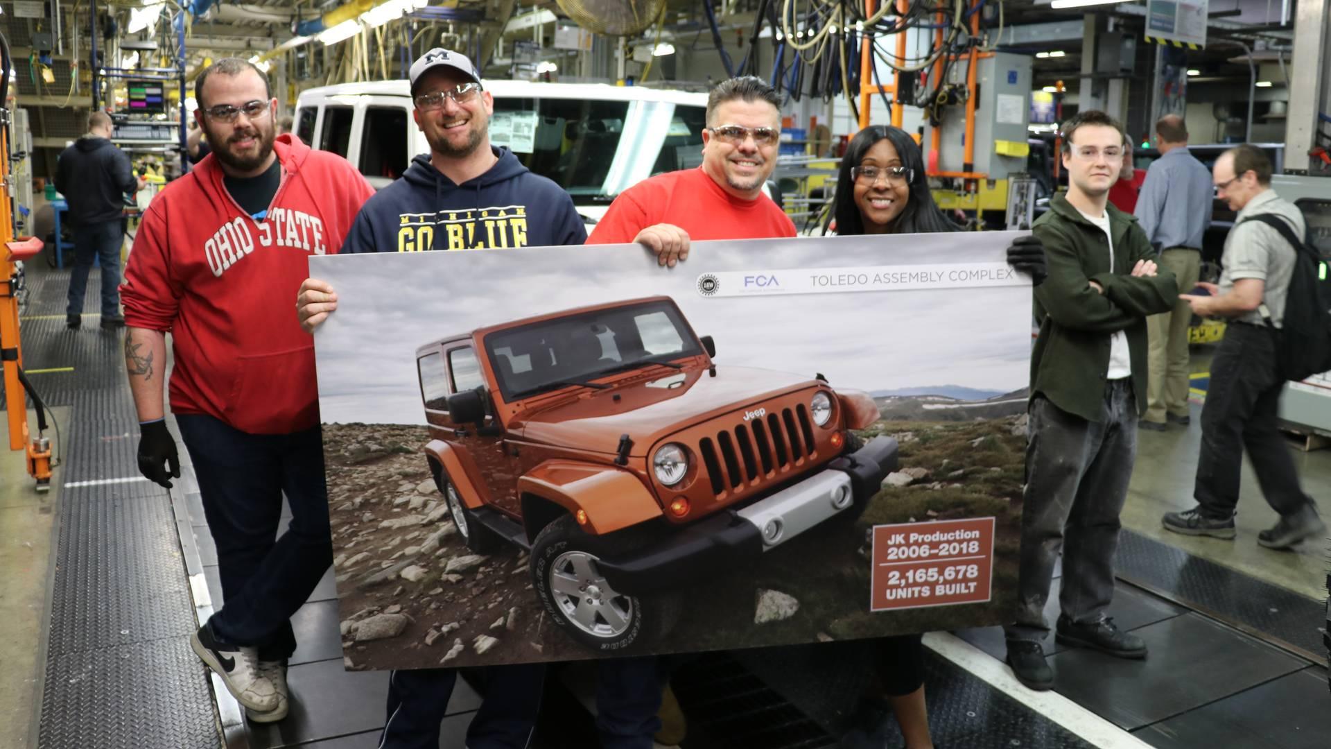 Last JK-Era Jeep Wrangler_0004